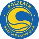 Polzeath surf Life Saving Club Logo